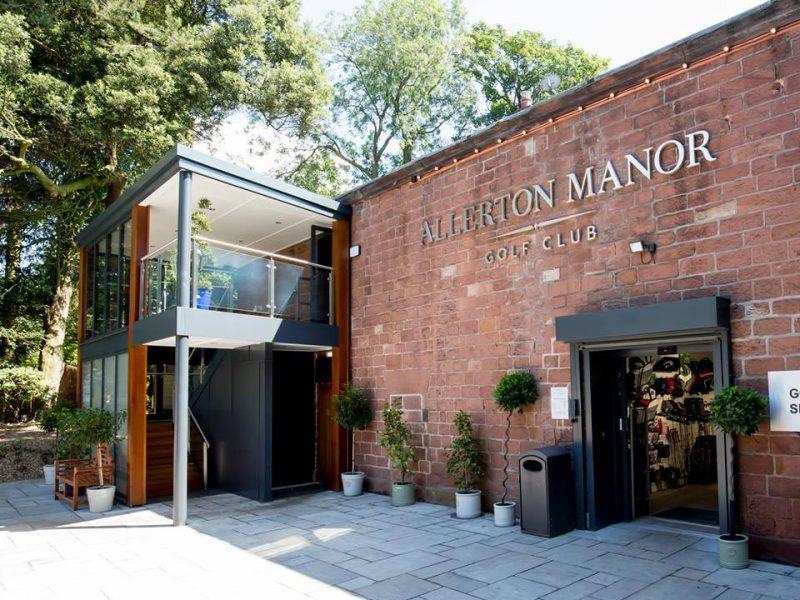 Allerton Manor Golf Club, The Hayloft.