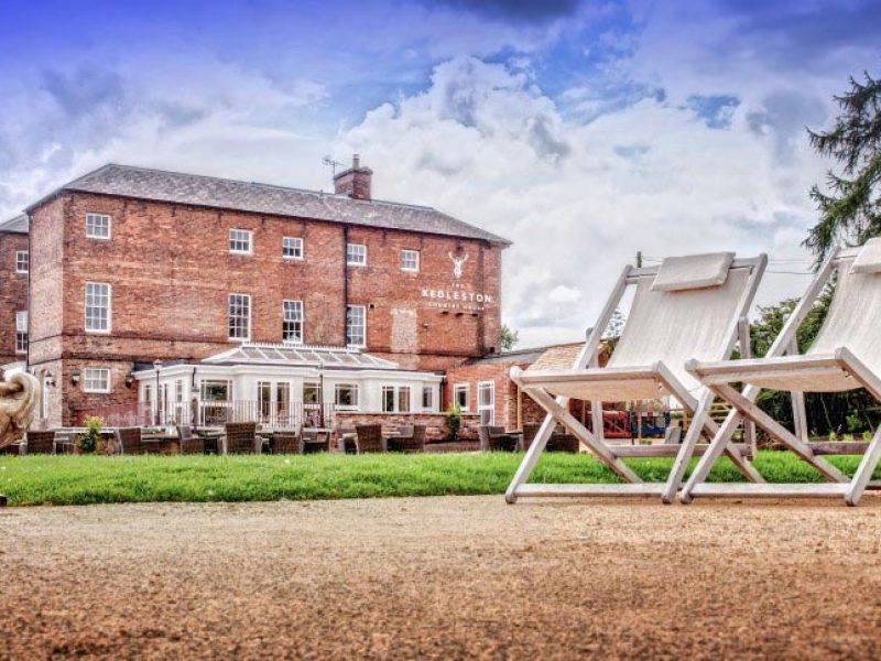 Kedleston Hotel, Derby